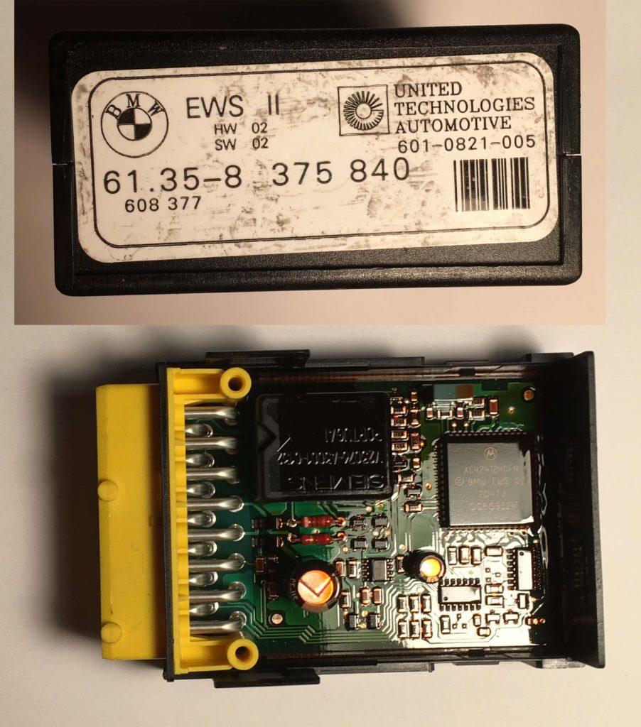 EWS 2
